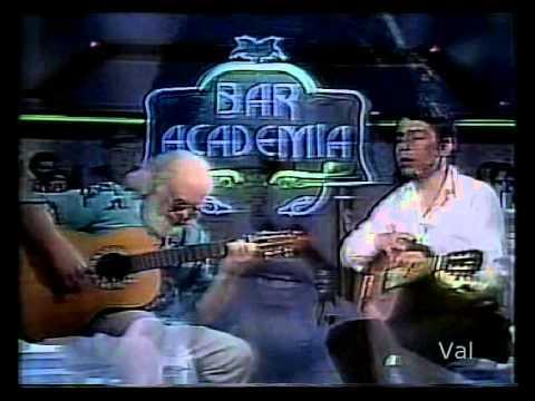 João e Maria - Chico Buarque e Sivuca