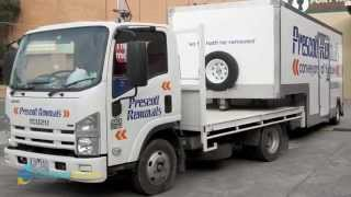 preview picture of video 'Furniture Removalists Melbourne - Prescott Removals'