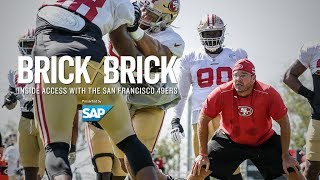 Brick by Brick: The Grind Continues (Season 3, Episode 2)