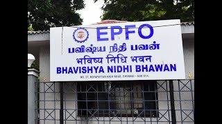 EPFO withdrawals hit Rs 30,000 crore during April-July lockdown  IMAGES, GIF, ANIMATED GIF, WALLPAPER, STICKER FOR WHATSAPP & FACEBOOK