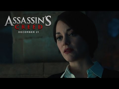 Assassin's Creed (TV Spot 'Discover Who You Are')