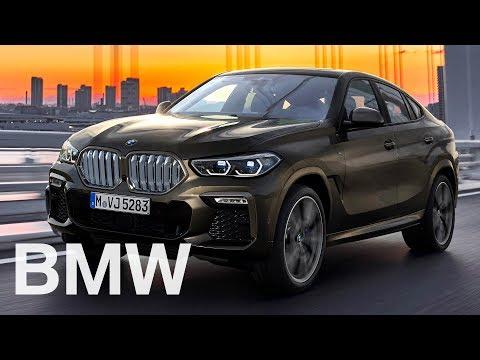 BMW BMW New X6