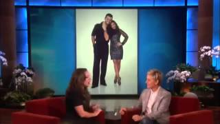 Leah Remini on the New Season of 'Dancing with the stars