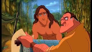 Tarzan - Strangers like me (Croatian)