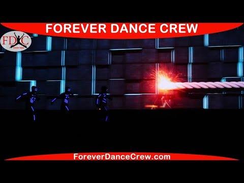 led dance jakarta Forever Dance Crew