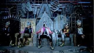 BIGBANG - FANTASTIC BABY MV exposed! SATANIC Illuminati