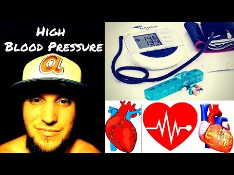 Type dhypertension 1 et 2