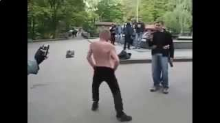Прикол Пьяные Танцы Угар Ржака