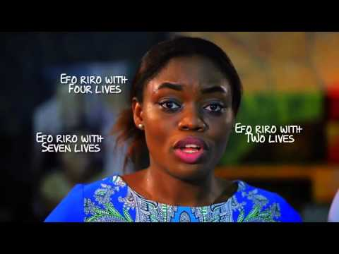 The Life Of A Nigerian Couple (Short Film Version)