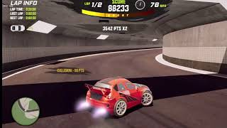 videó Smash Track Drifters