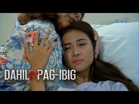 Dahil Sa Pag-ibig: Suko na si Mariel   Episode 41