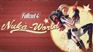 Trailer Gameplay Nuka-World