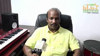 Music Director Soundharyan Interview for Nathikal Nanaivathillai Movie