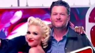 Gwen & Blake - Moments