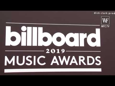 Премия Billboard music awards 2019
