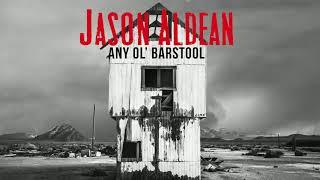 Any Ol&#039 -  Barstool