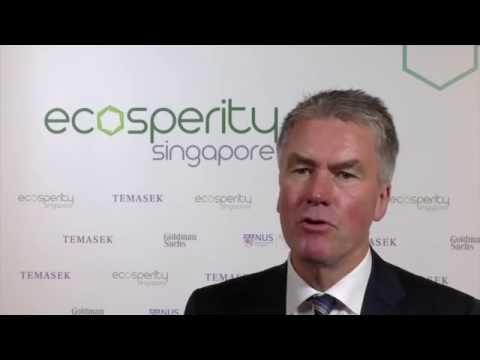 Clive Newall, President & Director of First Quantum Minerals (Metals & Mining)