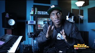 Hopsin On What Sent Him Over the Edge To Walk Away From Funk Volume