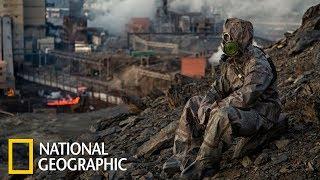 Рукотворные катастрофы   С точки зрения науки (Full HD)