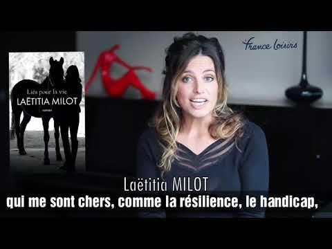 Liés pour la vie - Laétitia MILOT   Livre audio (neuf)