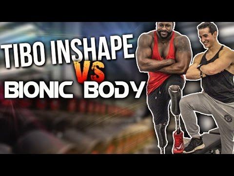 Le bodybuilding et vinpotsetin