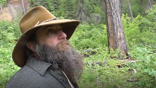 IDAHO Is One Of The TOP STATES For BIGFOOT SIGHTINGS