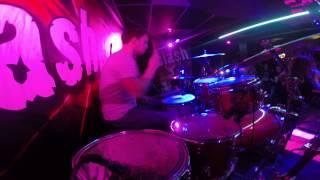 Anouk - More Than You Deserve (drumcam)