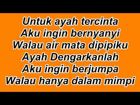 Peterpan Ayah (lirik) Mp3