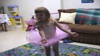 Juliana Carver & Family - Happier Times - May 2005