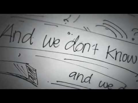 We Don't Know [Lyric Video]