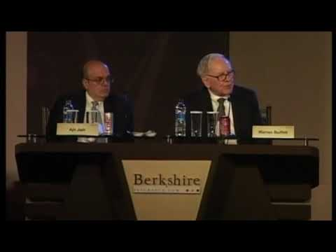 , title : 'Warren Buffett on best protection and investments during inflation