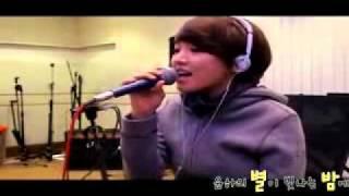 111008 윤하 (Younha) - Top Girl