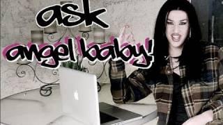 Ask Angel Baby!