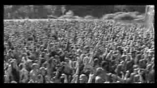 Sabaton - Metal Crue [Official With Lyrics]