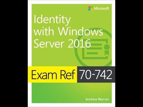 Install and Confgure Active Directory Domain Services - Exam 70 ...