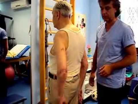 Esercizi per larticolazione della spalla dopo la frattura