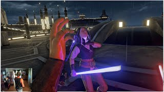 Star Wars is Hard The Outer Rim Mod 4K