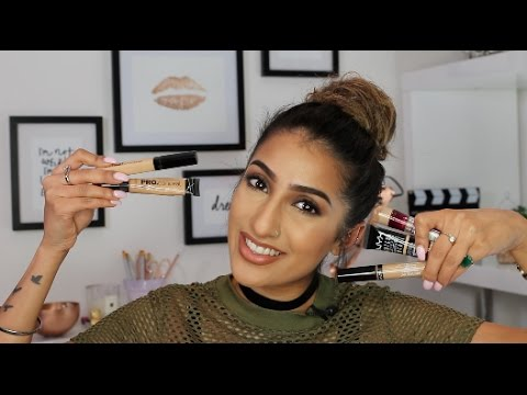PhotoReady Concealer by Revlon #5