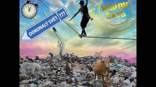 VISION DAYS - Dokonalý svět full CD 2016