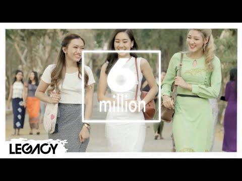 Mhyaw Nay Mal Saung - Most Popular Songs from Myanmar [Burma]