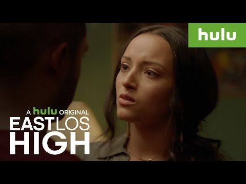 Hulu Commercial for East Los High (2016) (Television Commercial)