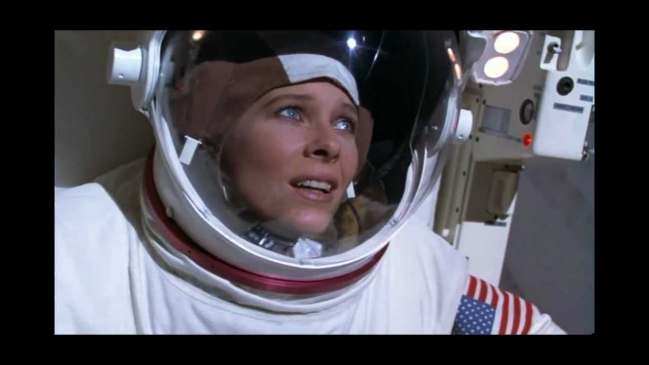 All The Space Helmets In Every Movie Ever