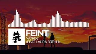 Feint - Words (feat. Laura Brehm) [Monstercat Release]