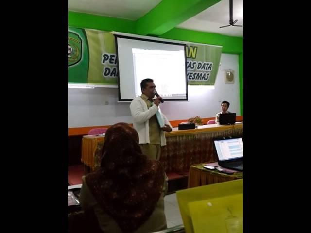 Penjelasan ICPC dan ICDX dr. J. N. Adam