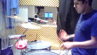 Marc Anthony - Valio la Pena (cover timbal)