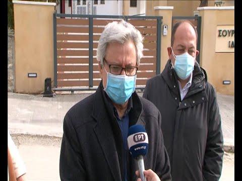 33 κρούσματα κορονοϊού σε ίδρυμα στη Μαγνησία