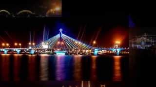 Cầu Trần Thị Lý, Da Nang