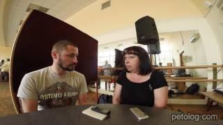 Интервью с Валентиной Канивец - президентом клуба любителей кошек «Фаворит»