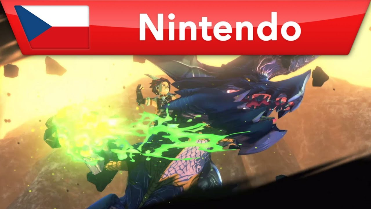 Monster Hunter Stories 2: Wings of Ruin – E3 trailer | Nintendo Switch