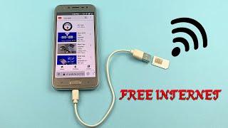 New Ideas Free Internet 100% , Amazing technology